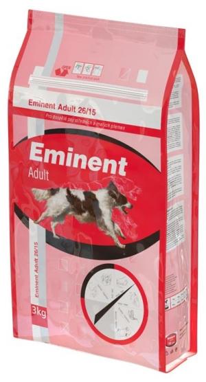 Eminent Adult 26/15