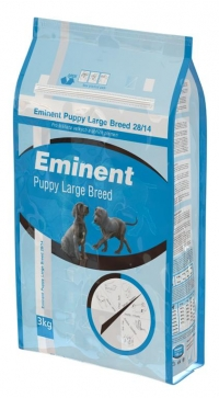Eminent Puppy Large Breed 28/14