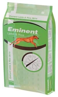 Eminent Lamb & Rice 26/14
